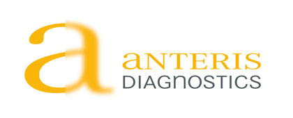 Logo anteris diagnostics